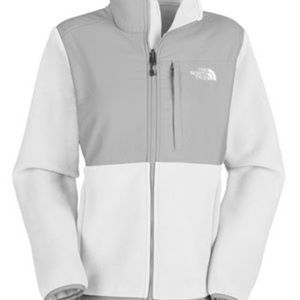 THE NORTH FACE. Fleeced jacket